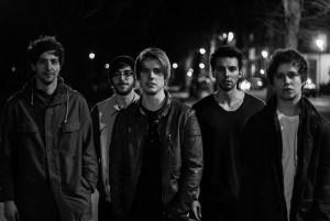 Nothing But Thieves 2