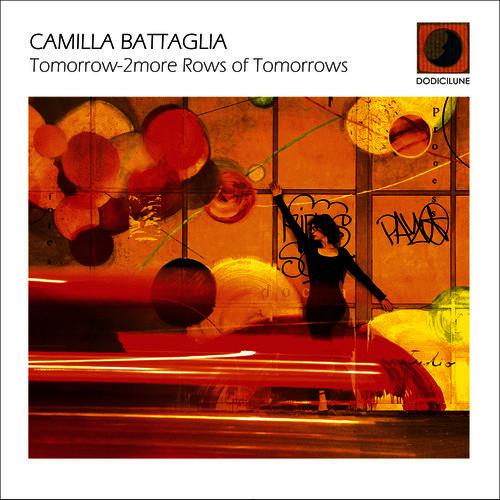 Camilla Battaglia - Tomorrow