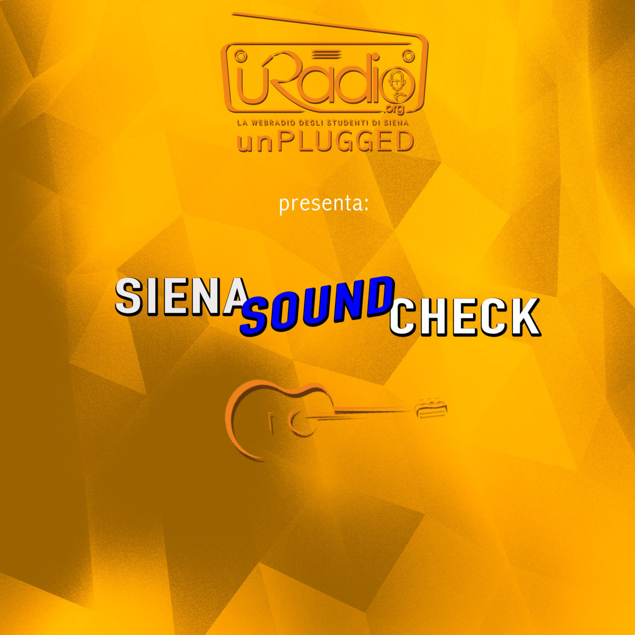 uRadio Unplugged Siena Soundcheck