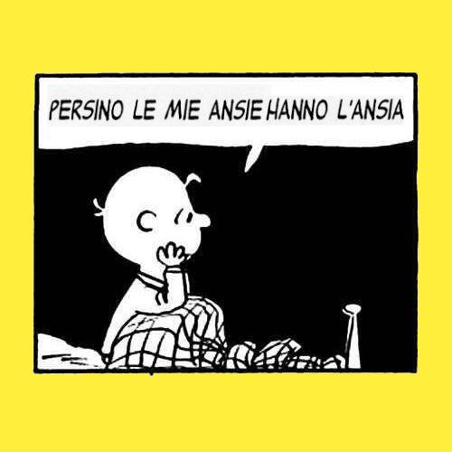 Charlie Brown, tratto dai Peanuts.