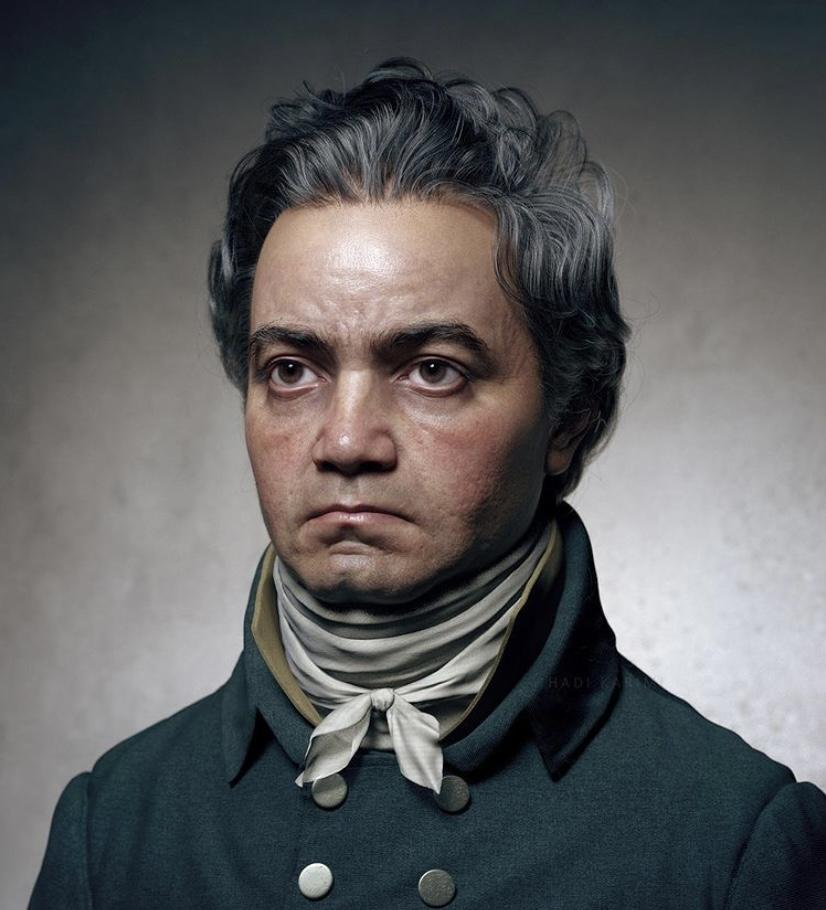 I 250 anni di Beethoven