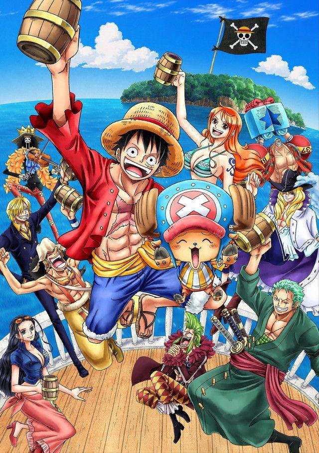 One Piece Libertà