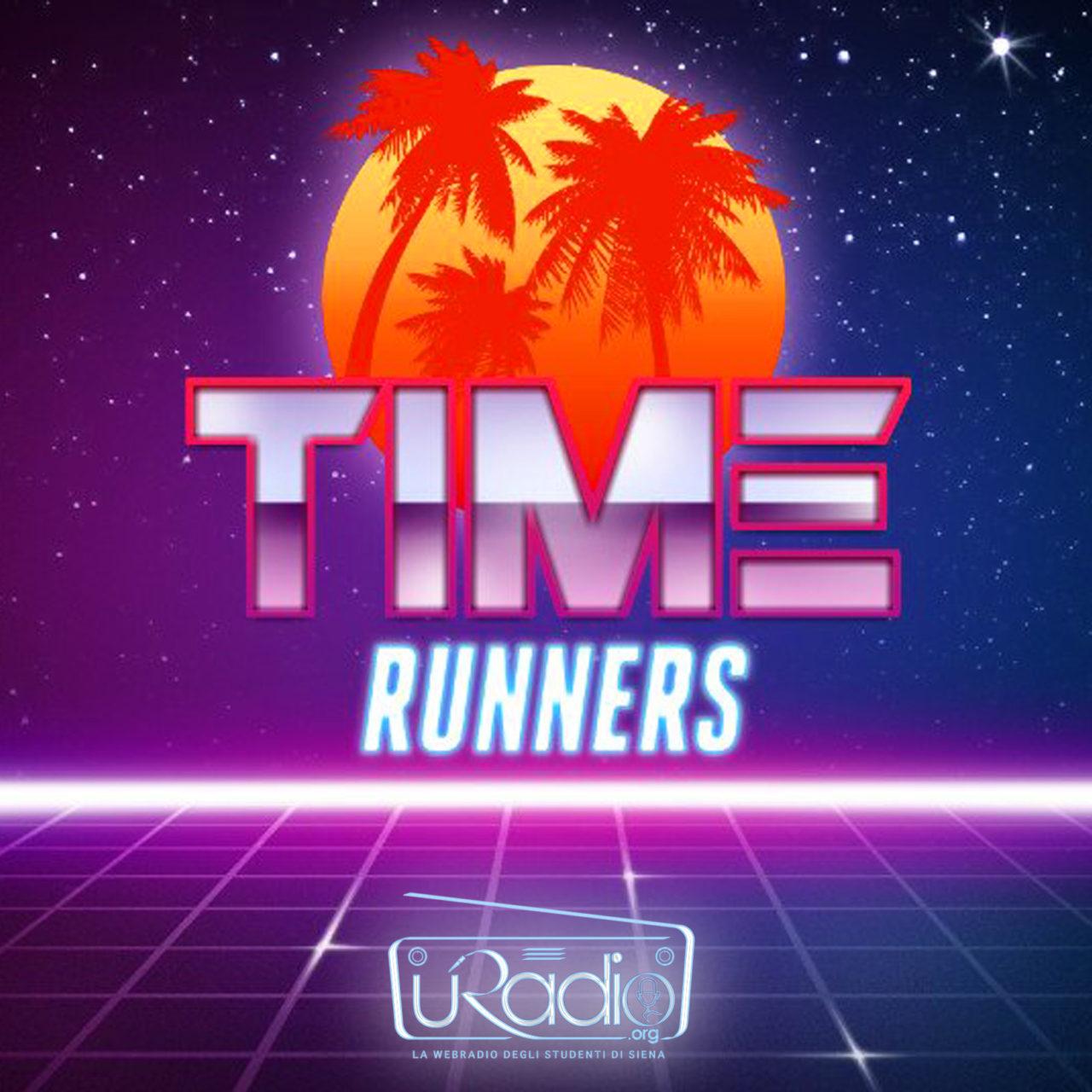 TimeRunners