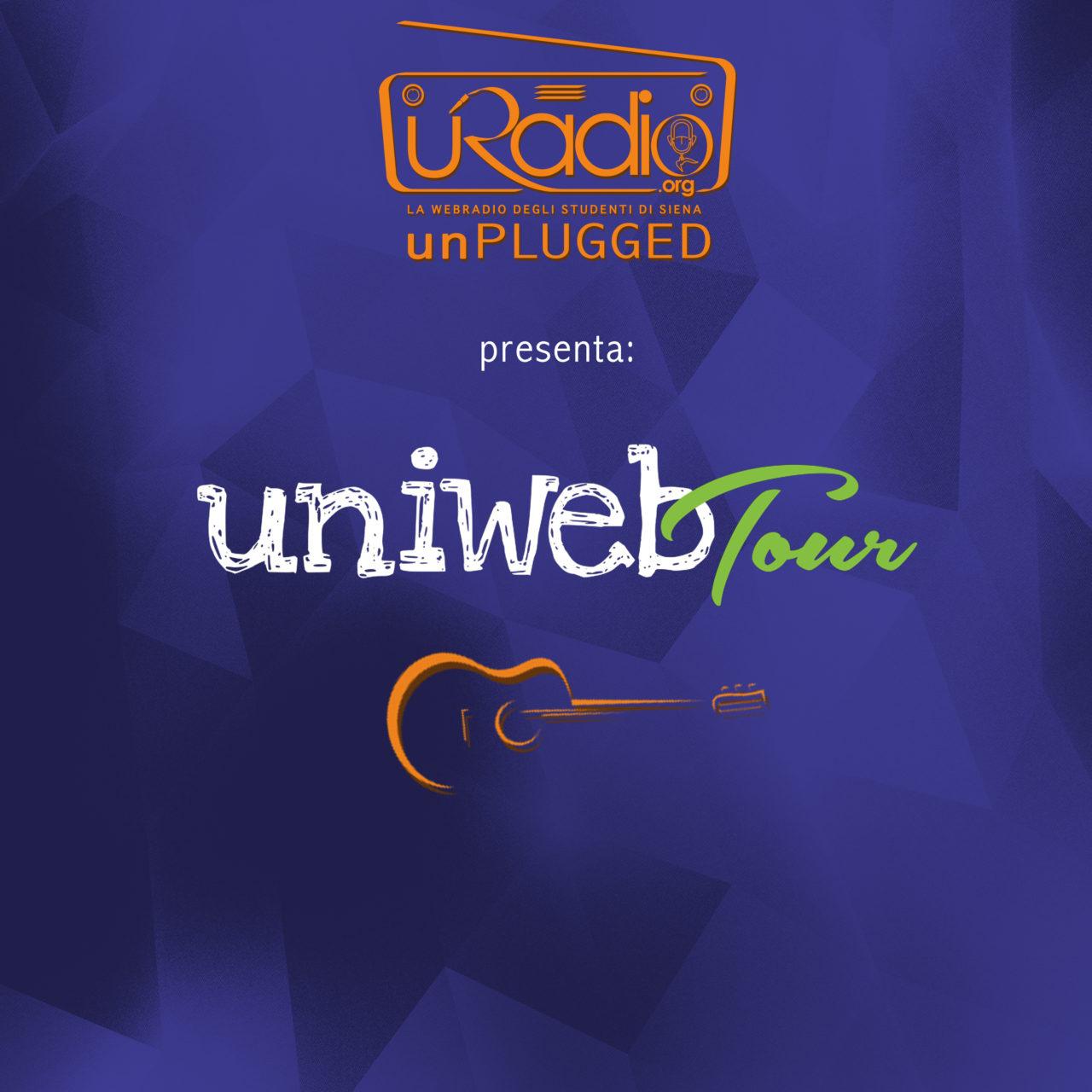 uRadio Unplugged Uniweb Tour