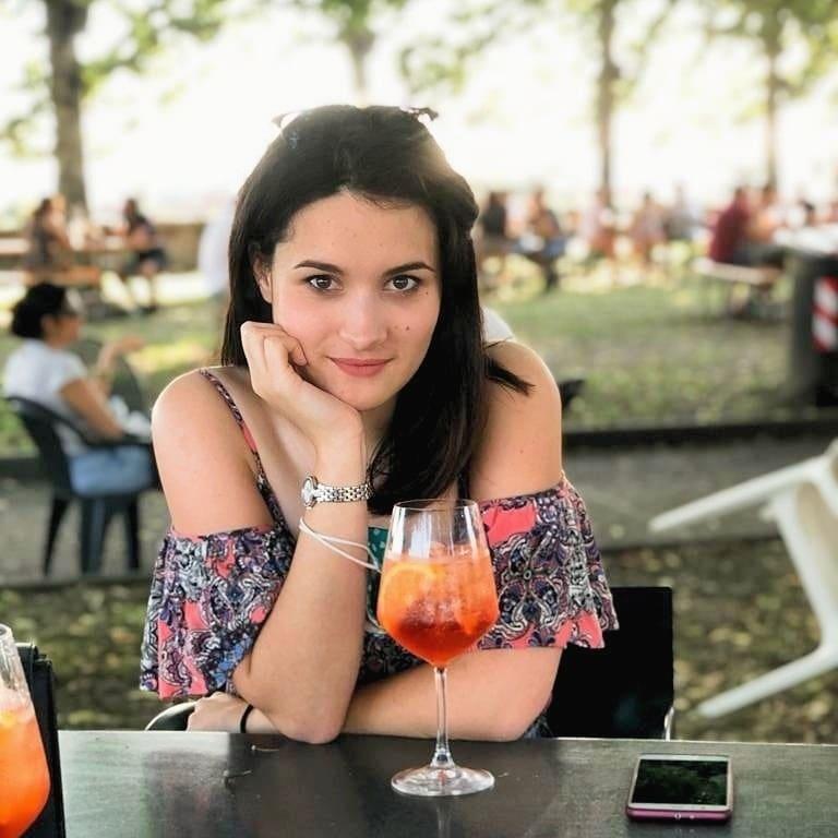 Valeria Capozzella